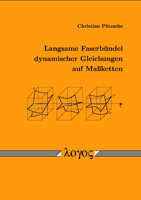 Dissertation Mathematik