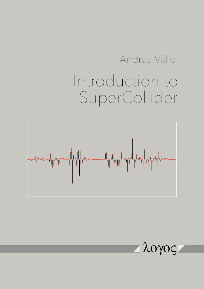 Introduction to SuperCollider