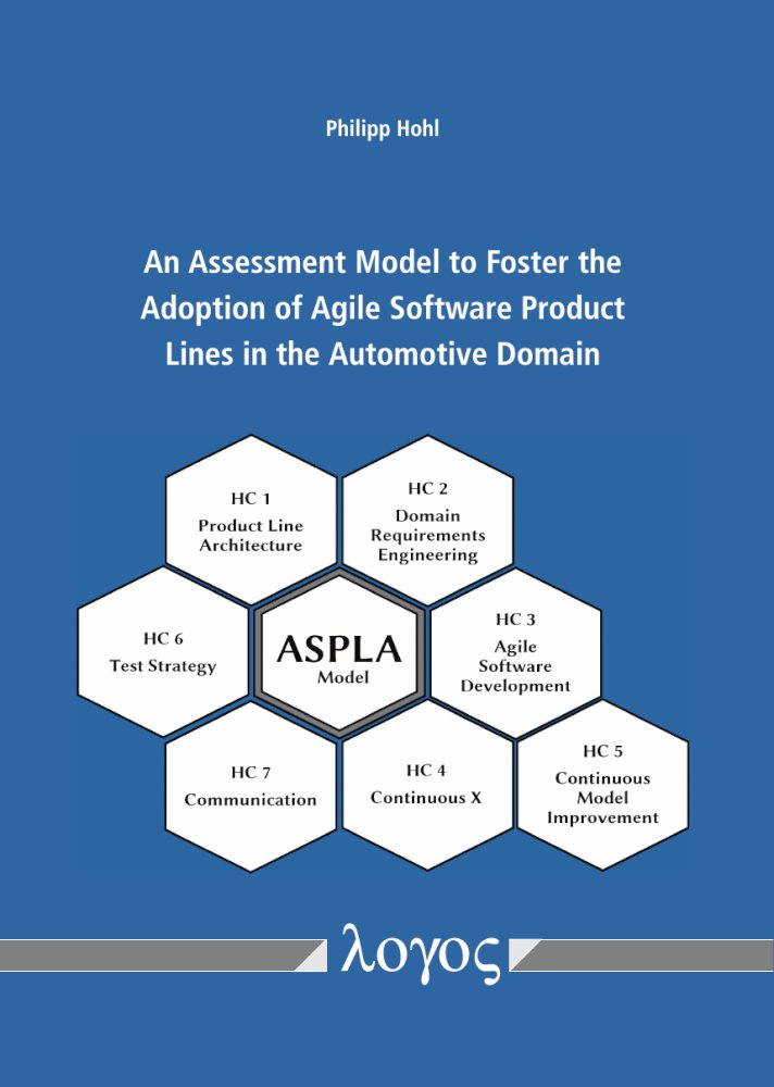 An Assessment Model to Foster the Adoption of Agile Software Product Lines in the Automotive Domain
