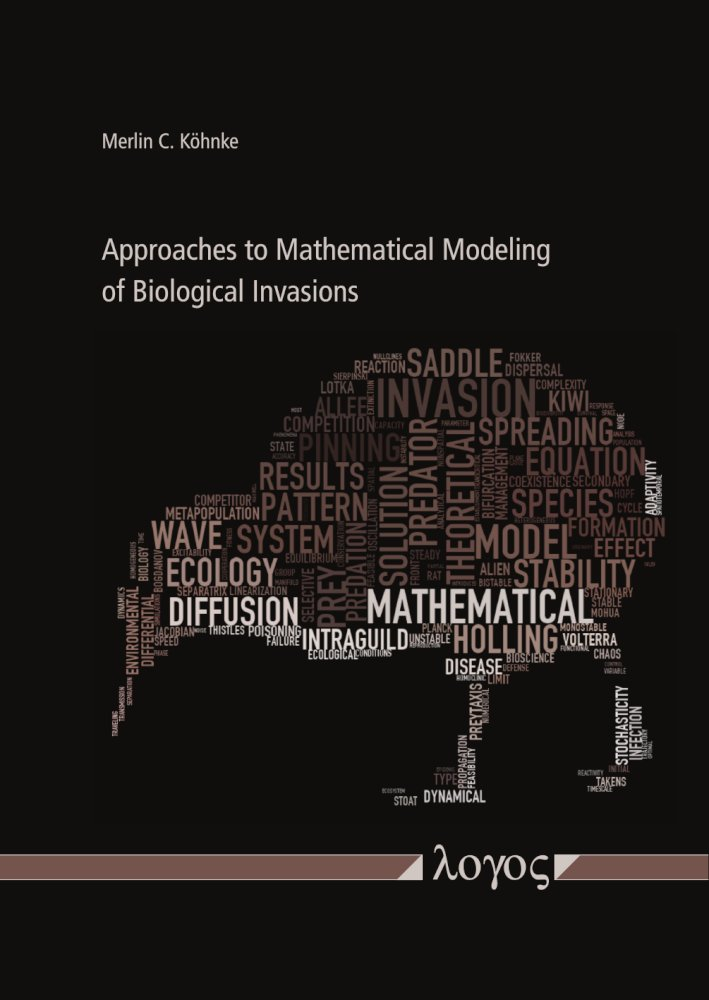 Approaches to Mathematical Modeling of Biological Invasions