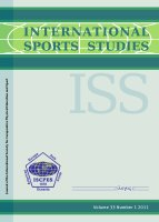 Cover ISS