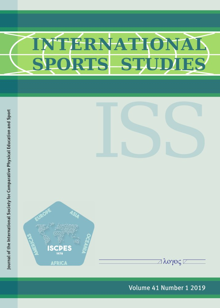 International Sports Studies